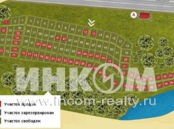 Коттеджный поселок Колонтаевские усадьбы